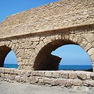 Aqueducts by Marmadas