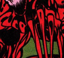 Maximum Carnage Sticker