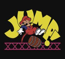 JumpMan! by Mrockz