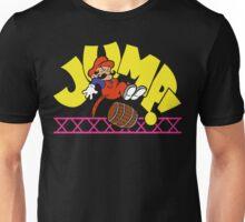 JumpMan! Unisex T-Shirt
