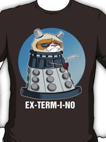 Grumpy Dalek T-Shirt