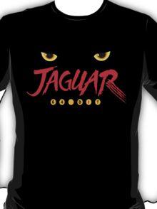 Jaguar Retro Classic T-Shirt