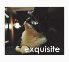 Exquisite Cat Kids Clothes
