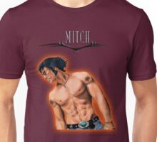 "Mitchelin Valentino ""Mitch T"" Unisex T-Shirt"