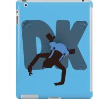 Lanky Kong - Sunset Shores iPad Case/Skin