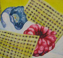 Fruit Medley 2 by Theodora