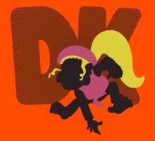 Dixie Kong - Sunset Shores Kids Clothes