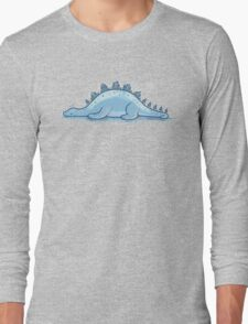 Homes on the hill Long Sleeve T-Shirt
