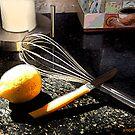 Kitchen Prep by jpryce
