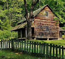 Home Sweet Home I  by Lisa G. Putman