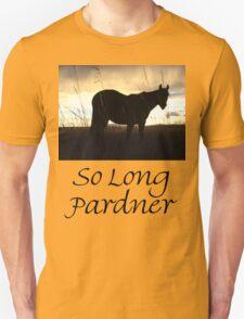 T - Goodbye T-Shirt