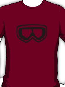Snow Goggles T-Shirt