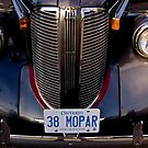 1938 Chrysler Mopar by sundawg7