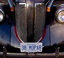 1938 Chrysler Mopar by sundawg7