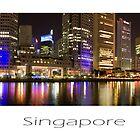 Singapore by James Hughes