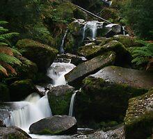 Keppel Falls by orianne