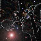 Written in the Stars by Dreamscenery