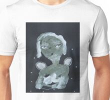 Thinking Angel Unisex T-Shirt