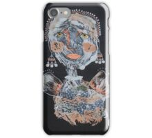 All Dressed Up iPhone Case/Skin