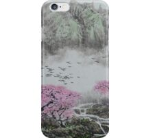 Beautiful spring v2  iPhone Case/Skin