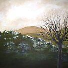 Tree in the Glen by Cherie Roe Dirksen