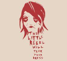 'Little Rebel' by ellejayerose