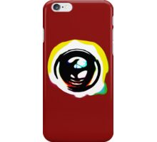 Eye Watch iPhone Case/Skin