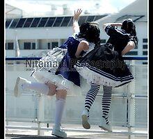 Sailor Loli's by nitemarephoto