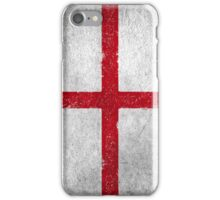 England iPhone Case/Skin