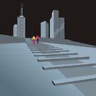 steps by Matt Mawson