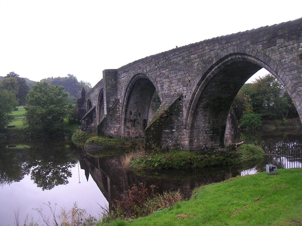 Stirling Bridge by Ian McKenzie