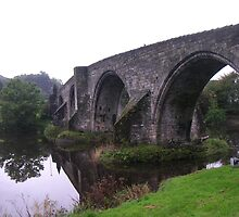 Stirling Bridge by Ian McKenzie