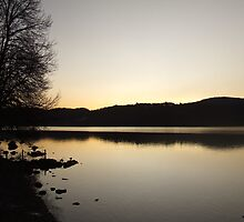 lake Windermere (England) by SPMacaulay