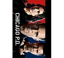 Chicago P.D. Photographic Print