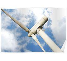 Turbine Poster