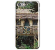A Little Fairy Tale House iPhone Case/Skin