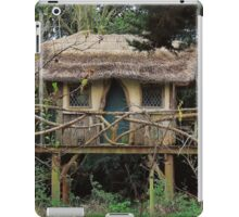 A Little Fairy Tale House iPad Case/Skin