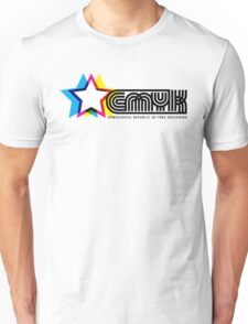 CMYK Republic T-Shirt