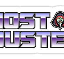 TF Ghostbusters (Ready 2 Bereave) Blk Sticker