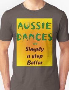 Aussie Dances T-Shirt
