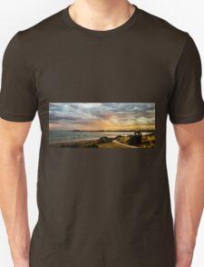 East Beach Unisex T-Shirt