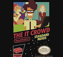 it crowd by hazyceltics