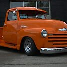 1947 Chevrolet Pickup Truck by TeeMack