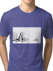 Appreciation Tri-blend T-Shirt