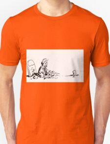 Appreciation Unisex T-Shirt