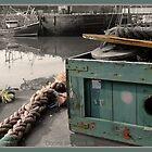 fisherman's treasure by donna56455