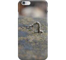 Unexpected Caterpillar iPhone Case/Skin