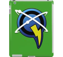 Captain Qwark - Ratchet & Clank iPad Case/Skin