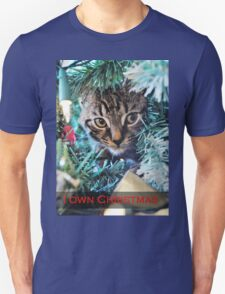 Christmas is owned! T-Shirt