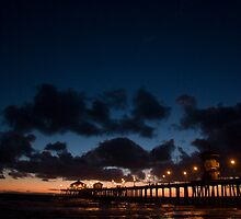 HB Peir by Billy Lucero